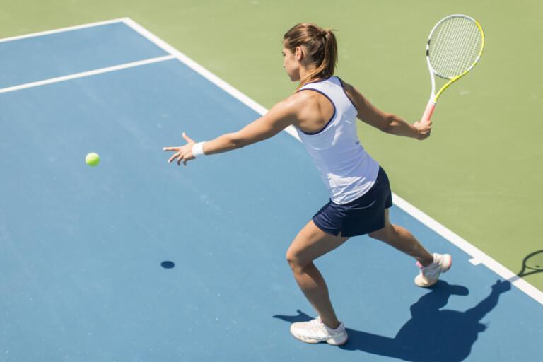 female tennis player 2