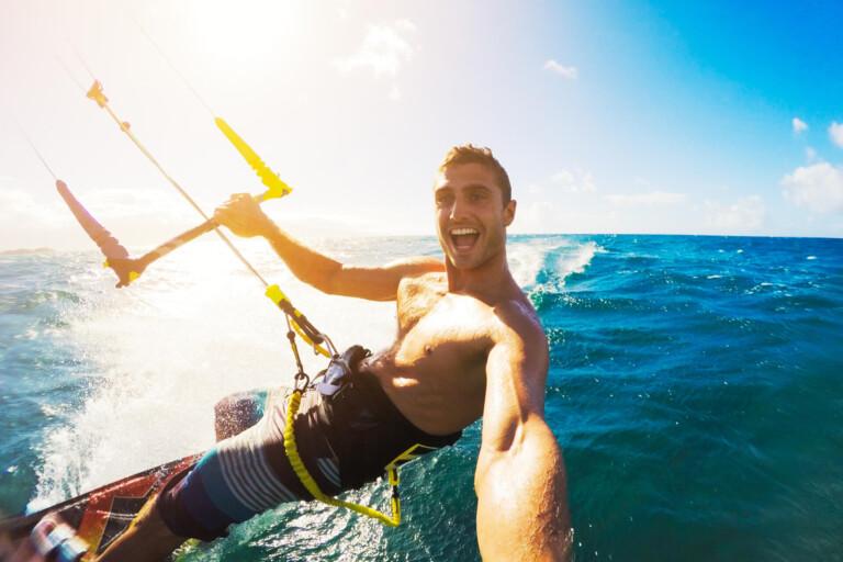kite surf 1
