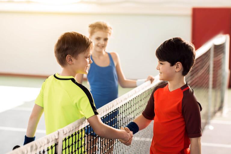 tennis friends 4
